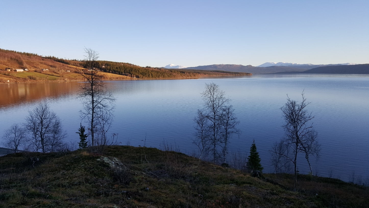 Stora Blåsjön