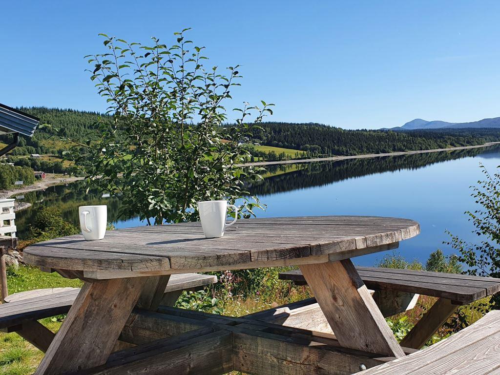 Camp Stora Blåsjön